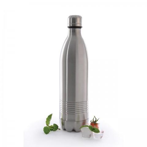 Бутылка питьевая с двойными стенками 1л Studio