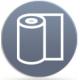Термоизоляторы: алюминиевая фольга, алюминиевая клейкая лента