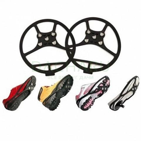 Ледоходы для обуви Magic Spiker 4 шипа