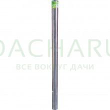 Алюминиевая фольга 300 мкм 1,2х5м (6 м.кв.) для термоизоляции