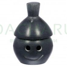 Испаритель «Гном» из камня для бани и сауны
