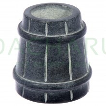 Испаритель «Ведёрко» из камня для бани и сауны