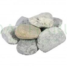 Камень «Талькохлорит», обвалованный, в коробке по 20 кг
