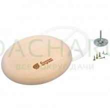 Клапан тарельчатый d=160 мм
