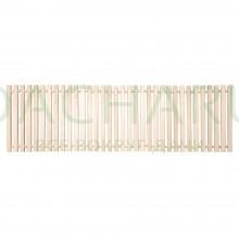 Коврик деревянный, липовая рейка 50х150 см