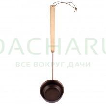 Ковш 0,2 л «Русич» 51 см
