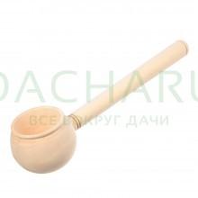 Ковш - черпак 170 мл, 40 см, «Булава», липа