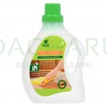 Моющее средство для бани и сауны Чистая банька 1л