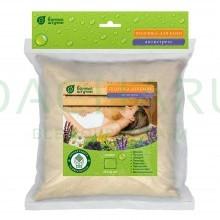 Подушка для бани травяная «Антистресс» 24*24 см