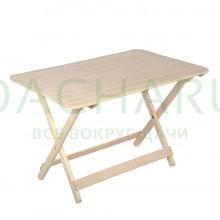 Стол раскладной 120*90*72 см