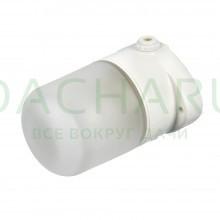 Светильник электрический для бани, керамический, влагозащищенный, термостойкий, 8,3х11х13,3 см