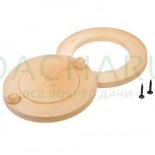 Вентиляционный клапан липа d=11,5 смв кор.