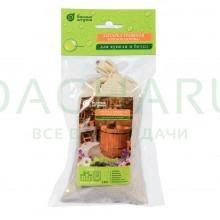 Запарка травяная «Крепкое здоровье» для купели и бочки 125 г
