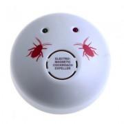 Ультразвуковой отпугиватель тараканов Скат 44-3 (HCX-A201)