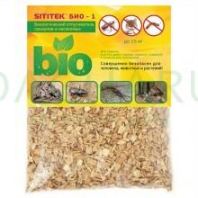 Отпугиватель грызунов биологический «SITITEK БИО-1»
