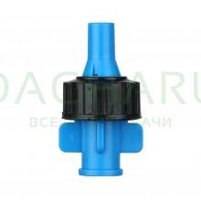 Антикапельный клапан высокого давления 41AV02Z (Синий)