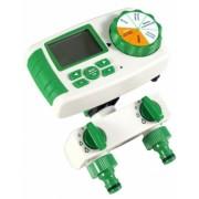 Двух зонный комплект автоматического полива: GreenHelper (GA-325-2)
