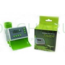 Электронный таймер полива (эл.магнитный)