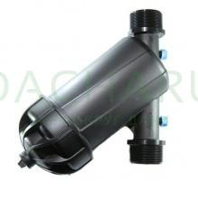 Фильтр, 2 дюйма нар х 2 дюйма нар, сетчатый (FSY02120)