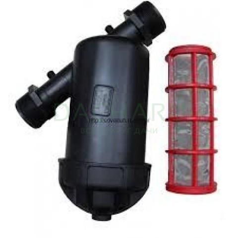 Фильтр, 2 дюйма нар х 2 дюйма нар, сетчатый (FSY02Z11)