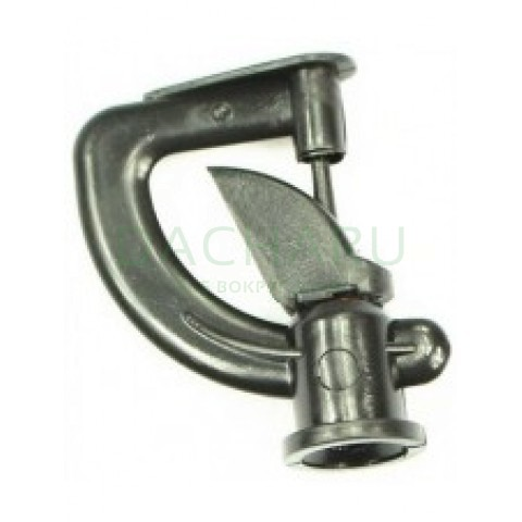 G-Микроспринклер, распылитель утка, коричневый 161,7л/ч 2,5bar 4,3м (1726)