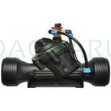 Гидравлический клапан с ручным регулированием 3 дюйма BSP (CHV0180B)