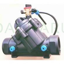Гидравлический редукционный клапан (с соленоидом 24VAC) 2 дюйма BSP (E24MHV0150B)