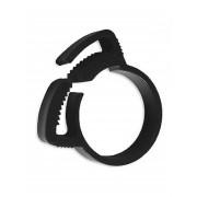 Хомут (кольцо зажимное) для трубки 12мм (SR0112)