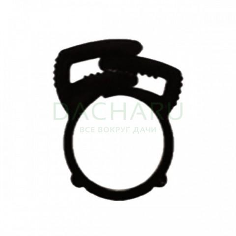 Хомут (кольцо зажимное) для трубки 16мм (SR0116)