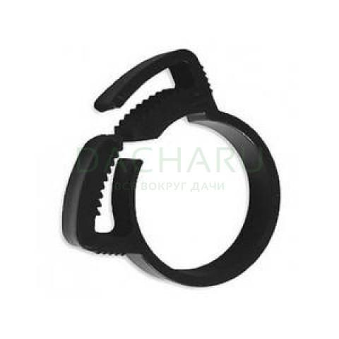 Хомут (кольцо зажимное) для трубки 25мм (SR0125)