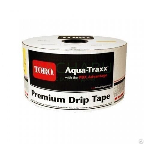 Капельная лента Aqua-Traxx 6mil шаг 20/1,14л/ч бухта 100м (PA5060867-1000-100)