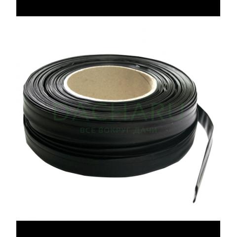 Капельная лента BLUE Drip tape (Италия) 16мм, 8 mil, 20 см, 5,0 л/ч/м, 100м. (DTB0820-100)