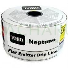 Капельная лента эмитерная Neptun 6mil шаг 10/2.0л/ч бухта 3200 м (PTW16063020-32)