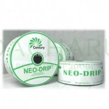 Капельная лента щелевая Neo-DripT 16мм 6mil, шаг 20, 1,12л/ч (1м)
