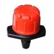 Капельница регулируемая 1/4 дюйма, 0-70 л/ч - 1 bar (AOD0170)
