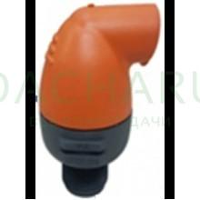 Клапан воздушный 1 дюйм нар (IV0110)