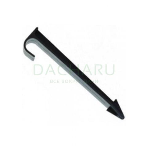 Колышек для крепления трубки 12мм (HS0112)