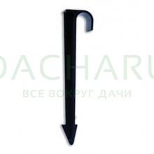 Колышек для крепления трубки 20мм (HS0120)