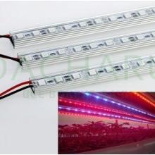 Комплект из светодиодного светильника длинной 60 см GreenHelper (LTS01-60-15)