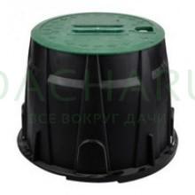 "Коробка для клапана 10"": диаметр 330-254мм, высота 260мм (VB0110)"