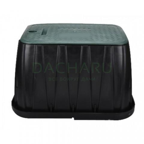 Коробка для клапана 12 дюйма : 530-400мм х 400-330мм, высота 270мм (VB0120)