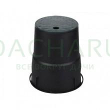 "Коробка для клапана 6"": диаметр 205-160мм, высота 160м (VB0106)"