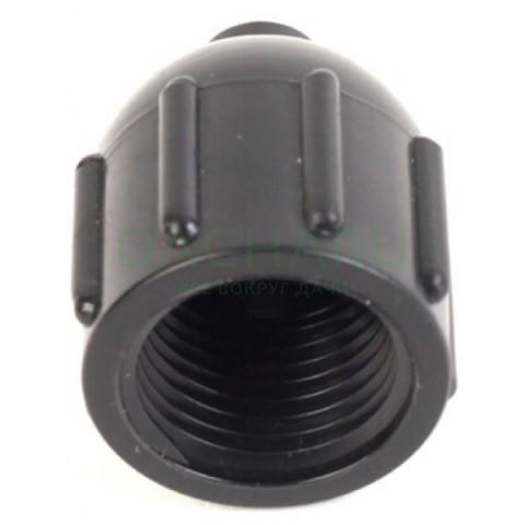 Микро-спрей адаптер, 1/2 дюйма внутр х 6 мм гнездо (SAT10B)