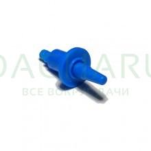 Микроджет, круговой, синний 30,0л/ч 2,0bar, радиус 1,5-1,7м (MJ1602)