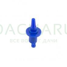 Микроджет, круговой, зеленый 43,8л/ч 2,0bar, радиус 1,6-1,8м (MJ1603)