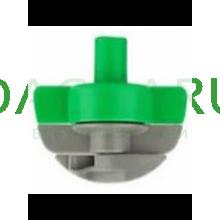 Микроспринклер, 1,5-3bar Зеленый, радиус 2,2-3,5м (MS2103A)