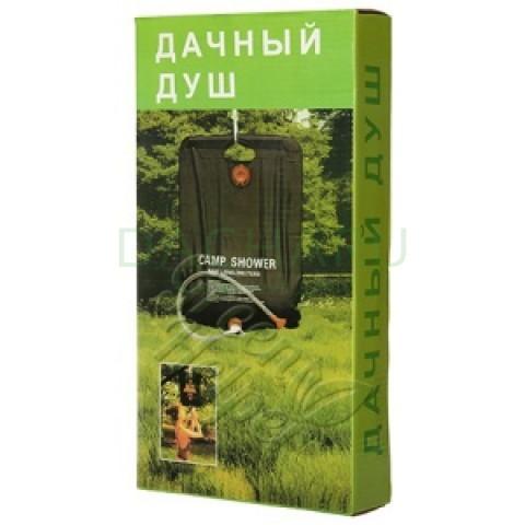 Мобильный душ CampShower (465-001)
