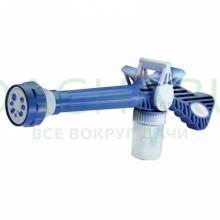 Мультифункциональный распылитель «Z Jet Water» (HG5001)