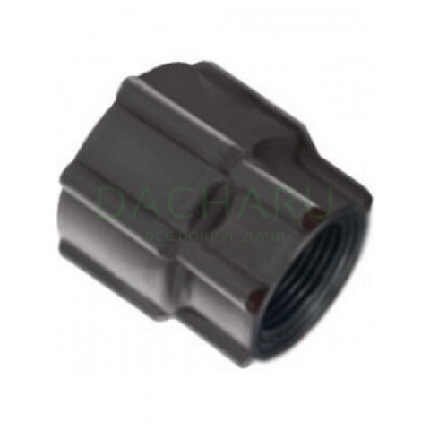 Ниппель 1/2 дюйма внут х 3/4 дюйма внут (SC013412)
