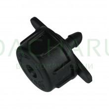 Разбрызгиватель регулируемый, 14-70л/ч, рабочее давление 1,0 bar (AOD0270A)